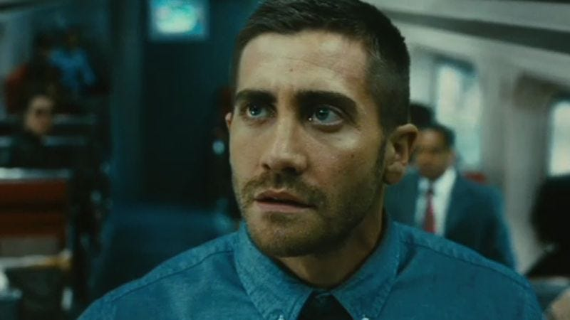 Illustration for article titled Jake Gyllenhaal cast as gambling addict in latest by Half Nelson team