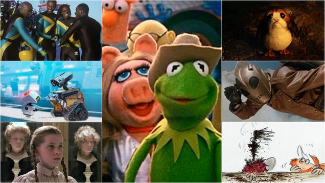 The Best Movies on Disney+