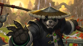 Illustration for article titled World of Warcraft: Mists of Pandaria Will Arrive On September 25