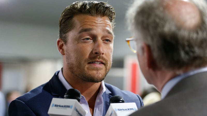 'Bachelor' Chris Soules' 'Acted Reasonably' In Fatal Car Crash - Attorney