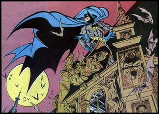 Illustration for article titled Batman artist Norm Breyfogle needs your help