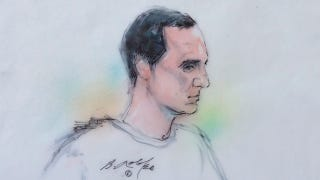 Illustration for article titled Loughner Can Get Well Enough To Stand Trial, Feels Remorse
