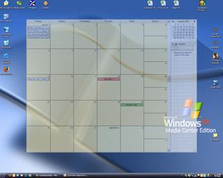 Illustration for article titled Embed Outlook on the desktop