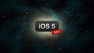 Illustration for article titled Apple Seeds iOS 5.0.1 to Developers, Fixes iPhone 4S Battery Issues and Adds New Multitouch Gestures to Original iPad