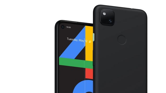 Google Accidentally Leaked Its Cheaper Pixel 4a Just Weeks From Launch