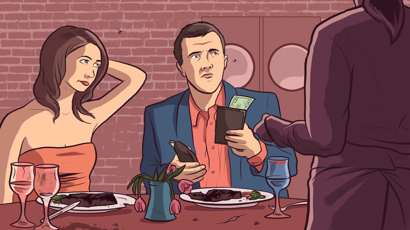 Illustration for article titled How To Tip with Confidence