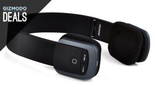 Bluetooth Headphones, KitchenAid, GorillaPod For Your Phone [Deals]
