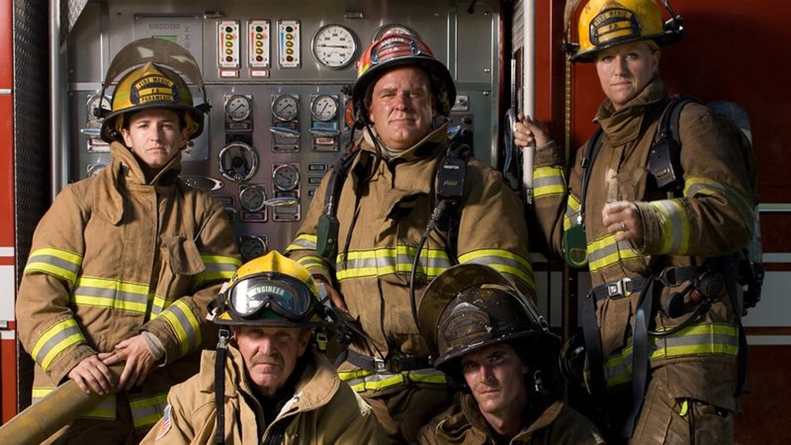 Communication on this topic: Why This Firefighter Runs for His Life , why-this-firefighter-runs-for-his-life/