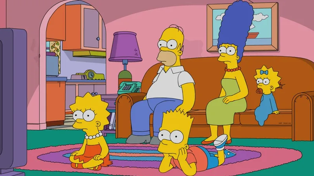 Disney s The Simpsons Supercuts Are Just More Markers on Fox s Grave