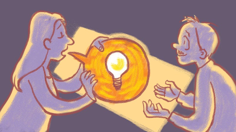 Illustration for article titled What's the Best Advice You've Ever Received?