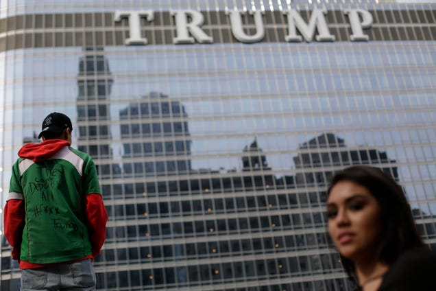 Judge Rules Trump s Chicago Hotel Is Putting Fish in Danger