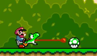 Illustration for article titled Superan el juego Super Mario World en un nuevo tiempo récord