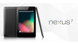 Illustration for article titled [GONE] A Top Pick for a 7-Inch Tablet, the 32GB Google Nexus 7 is Only $225