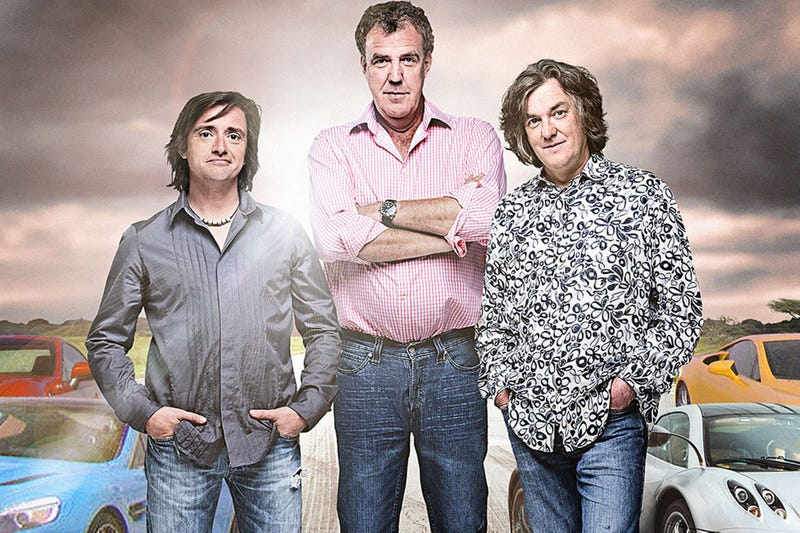 Tell Us Whats Your Favorite Episode Of Top Gear - Car shows tonight