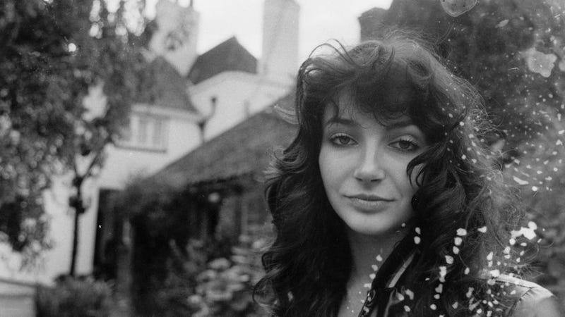 Kate Bush Never Wanted to Play Coachella In the First Place