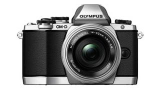 Illustration for article titled Leaked Images of New Olympus OM-D Show Smaller But Similar Body