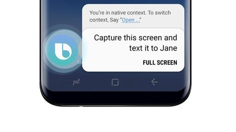 How to Make the Bixby Button Launch Something Else on Your Samsung Phone