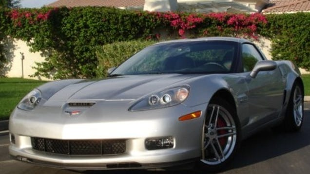 build your own 2010 z06 to benefit corvette museum. Cars Review. Best American Auto & Cars Review