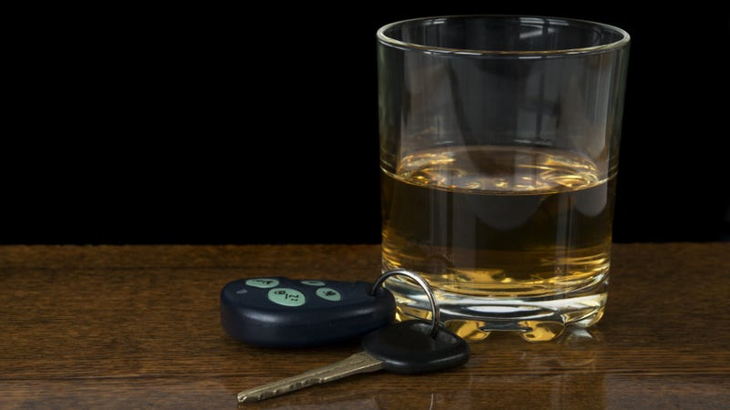 Illustration for article titled Here's A Gross, Somewhat Enlightening DUI Story