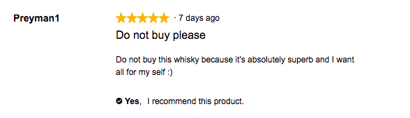 Good news/bad news: Aldi has world-class whiskey that costs