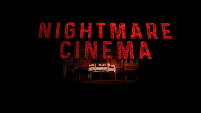 Illustration for article titled Five Horror Directors, IncludingGremlins'Joe Dante, Are Collaborating on a New Anthology Film