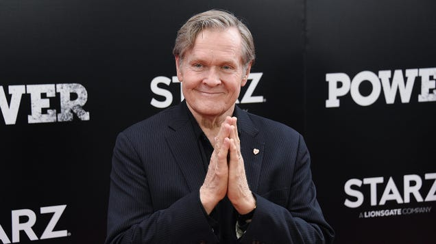 William Sadler will reprise his role as the Grim Reaper if that Bill & Ted sequel really happens