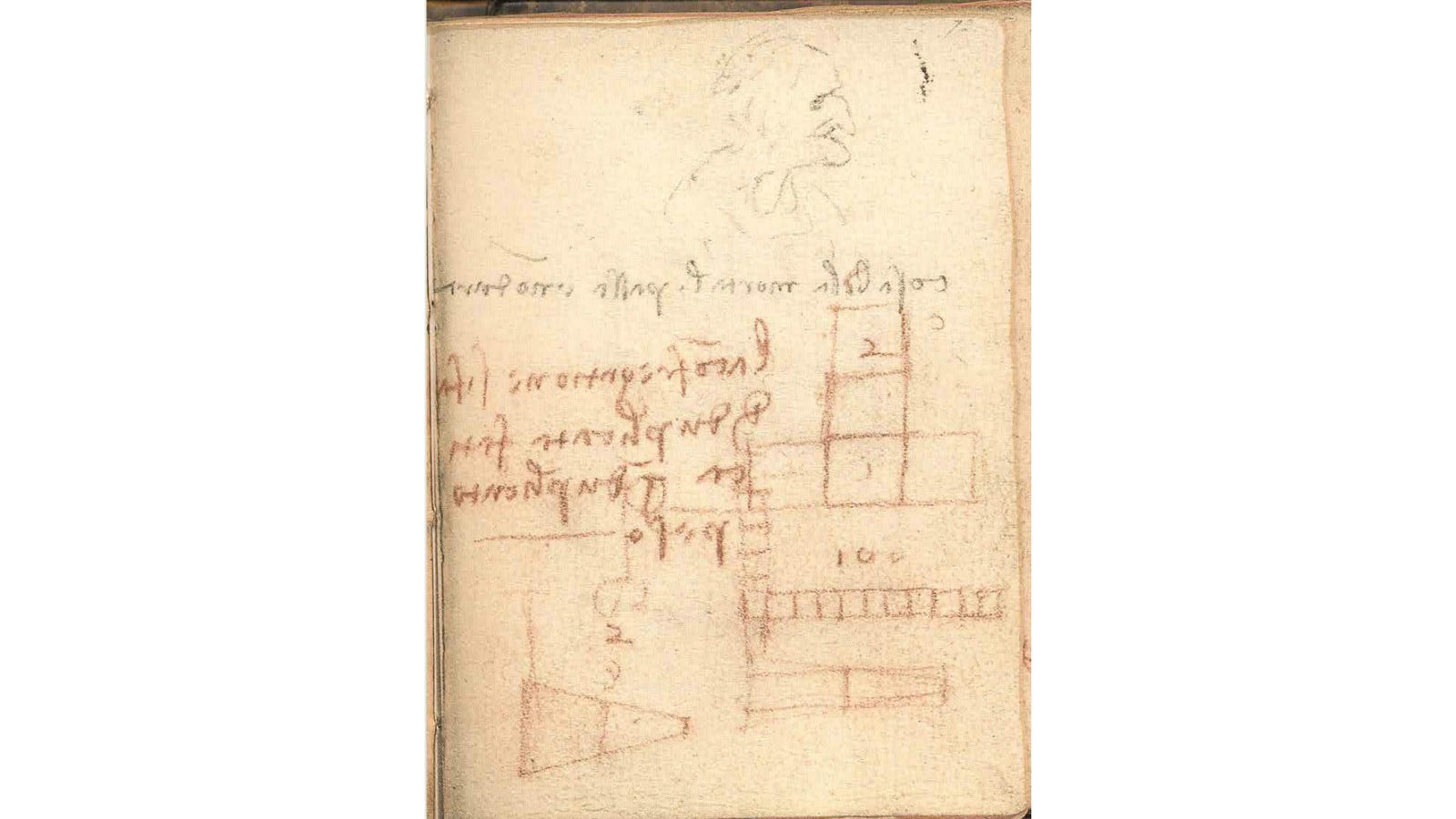 resume Leonardo Da Vinci Resume engineer discovers something amazing in da vincis irrelevant scribbles