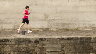 Ramp Up Running Mileage Safely With This New Formula
