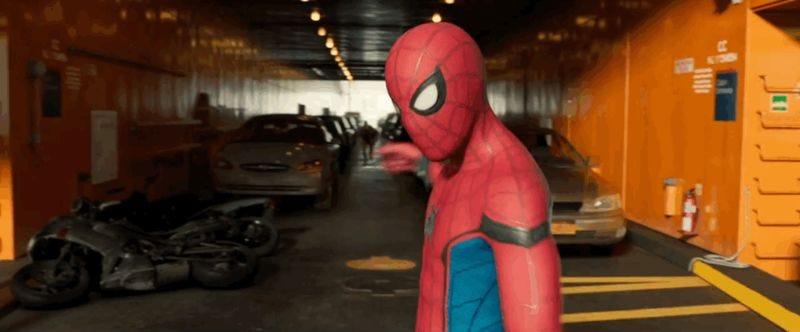 Illustration for article titled Todo lo que sabemos sobre el asombroso traje de alta tecnología que Spider-Man lucirá en su próxima película