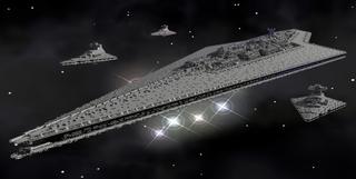 Heroic Kickstarter Wants To Build A 13-Foot Star Destroyer