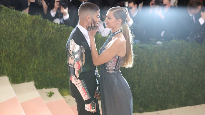 Illustration for article titled Gigi Hadid and Zayn Malik Broke Up Again. Let's Look Back at the Good Times