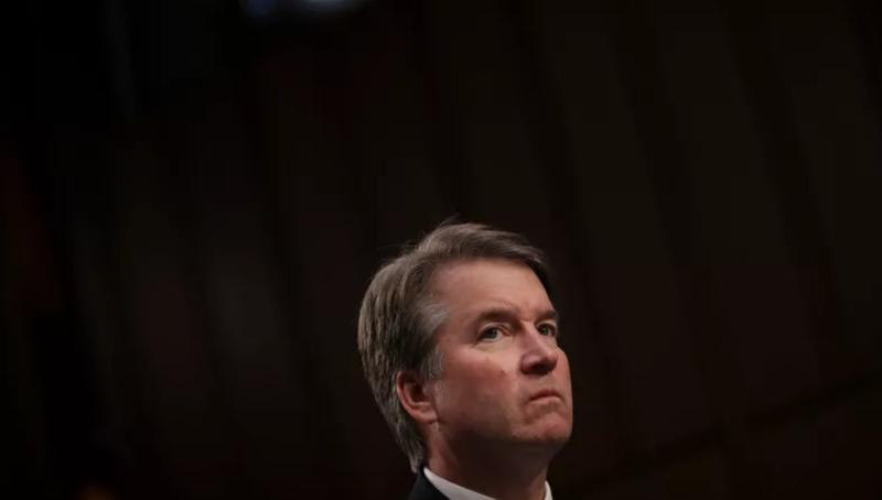 Illustration for article titled American Bar Association Requests Senate Suspend Kavanaugh Vote Until an FBI Investigation Is Completed