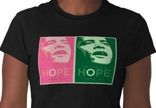 Illustration for article titled Obama Gets Cranky About Alpha Kappa Alpha