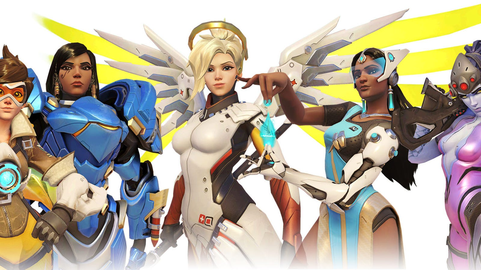 Internal Blizzard Memo Details Efforts To Hire, Retain More Women