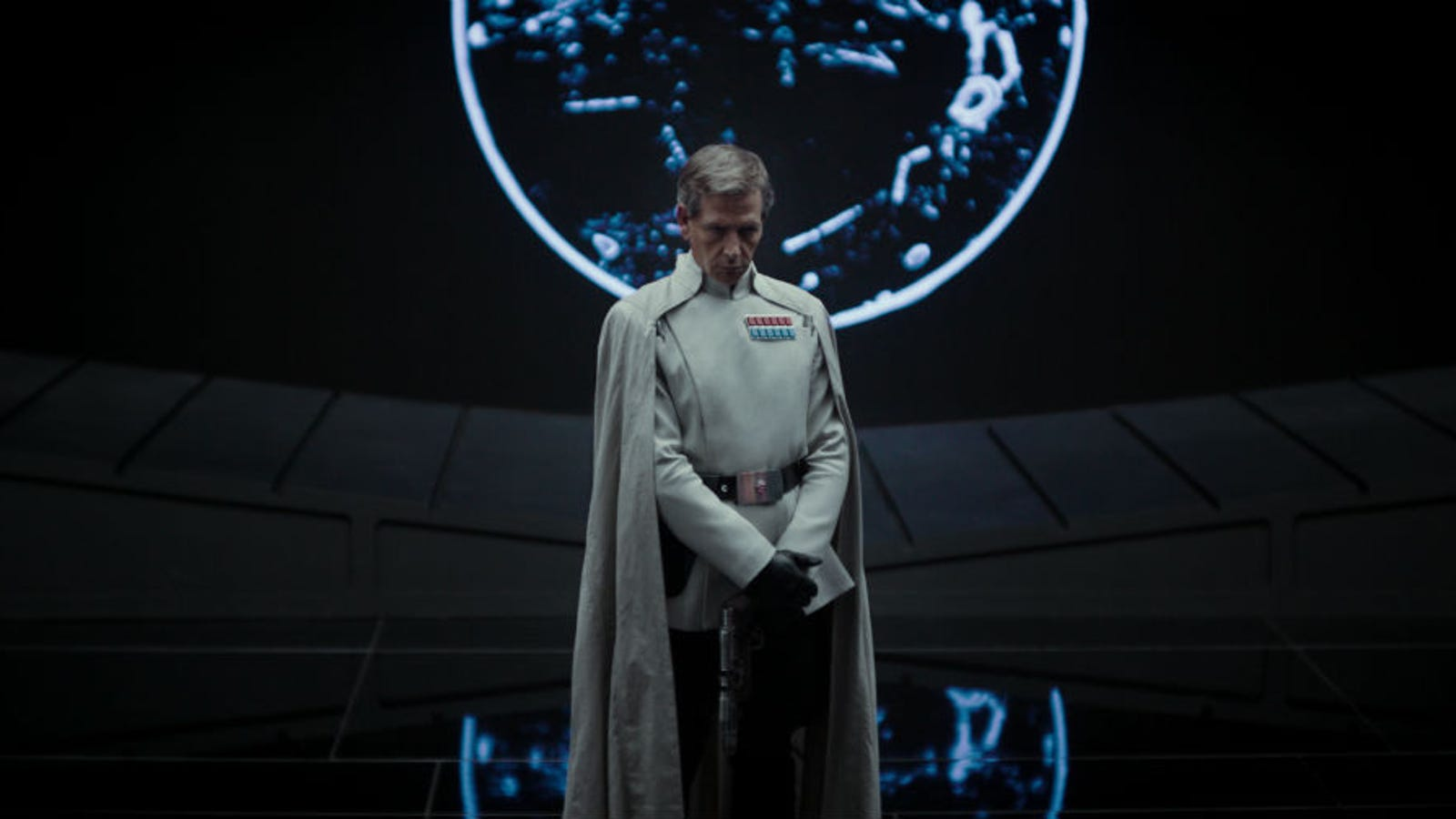 Meet the Heroes, Villains, and Badass Droid of Rogue One: A Star Wars Story (UPDATED)