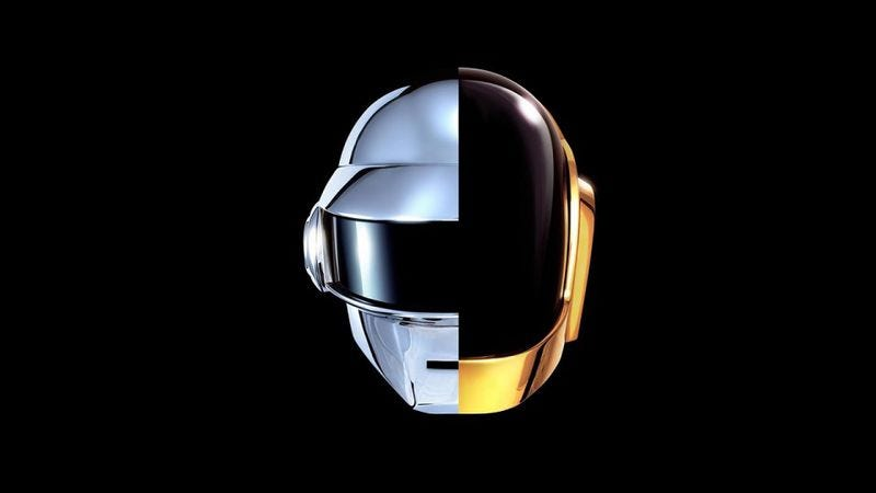 Illustration for article titled The new Daft Punk record has a name and a release date
