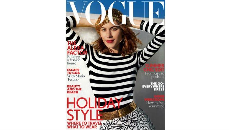 Image via British Vogue.