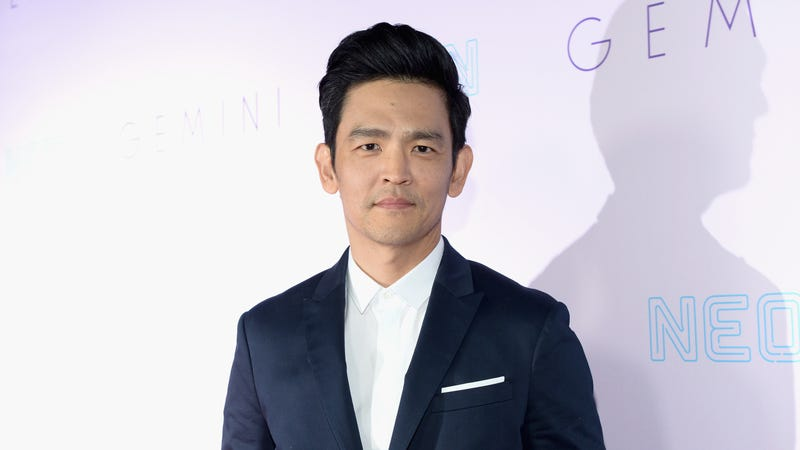 Illustration for article titled John Cho cursed to join The Grudge remake