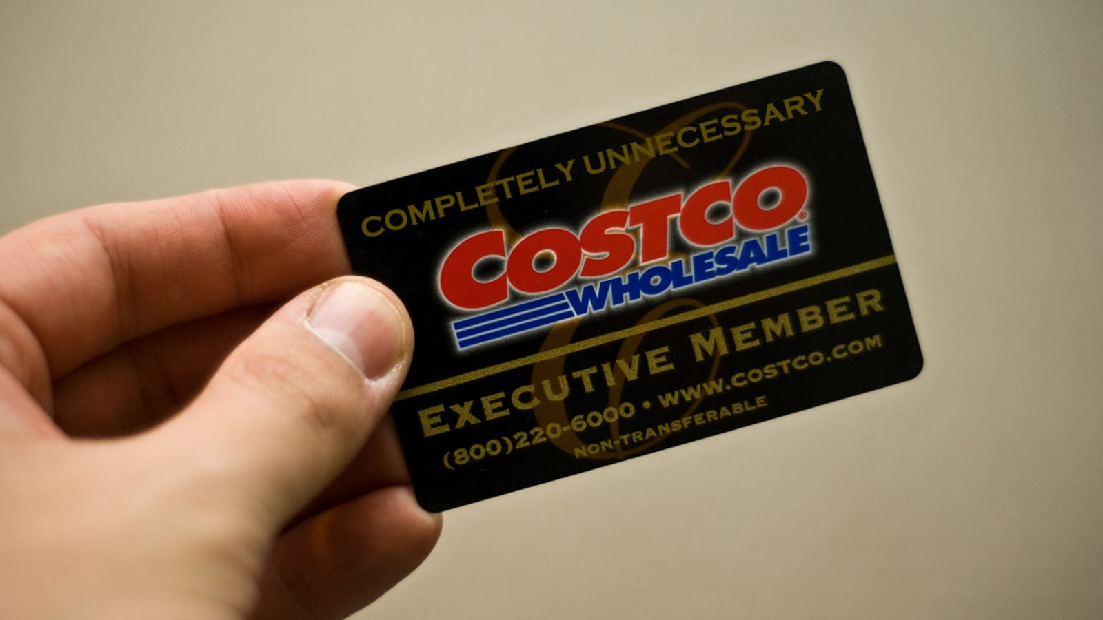 How To Shop At Costco And Sams Club Without A Membership