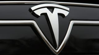 Illustration for article titled Tesla Basically Confirms Nevada Gigafactory Construction