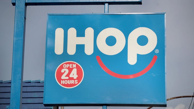 Illustration for article titled Woman who tested positive for meth says it came from food in IHOP break room