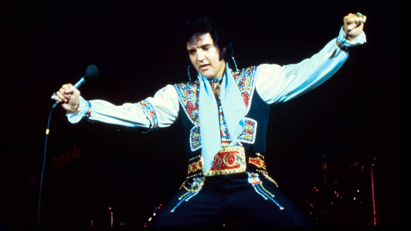 Illustration for article titled We've only got 2 years left to prepare ourselves for Baz Luhrmann's Elvis biopic