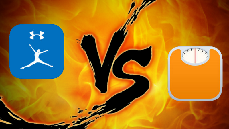 Diet Tracker Showdown: MyFitnessPal vs  Lose It