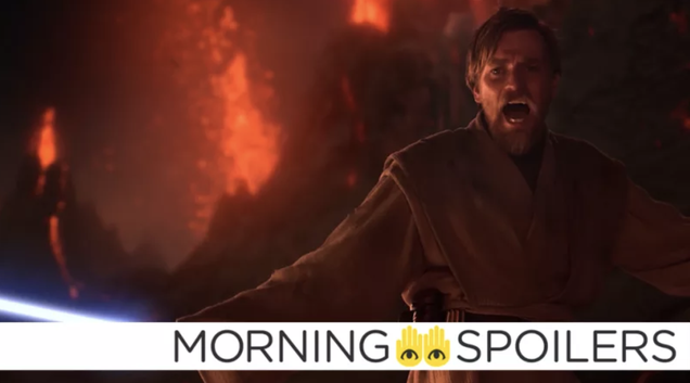 Don t Get Too Excited About the Latest Obi-Wan Spinoff Rumors