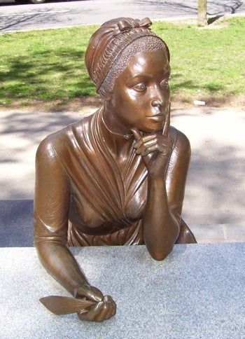 Illustration for article titled Phillis Wheatley: Freedom Through Poetry