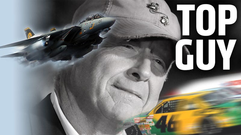 Illustration for article titled Seven Reasons Why We'll Miss Director Tony Scott