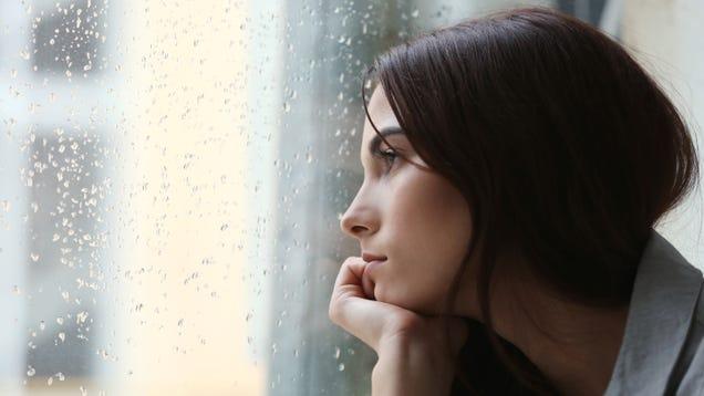 Are Your Quarantine Blues Actually Depression?