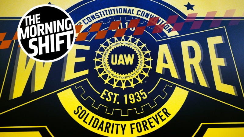 Illustration for article titled America's Auto Workers Deserve Better Than the UAW [Update]