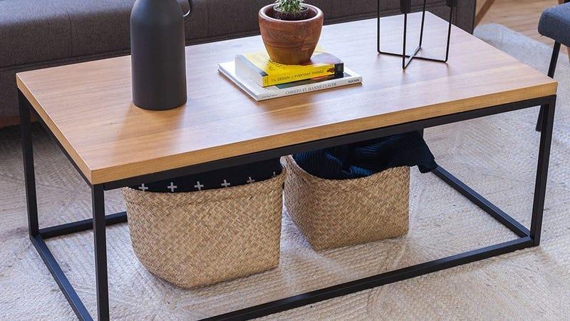 Nathan James Doxa Coffee Table | $72 | Amazon