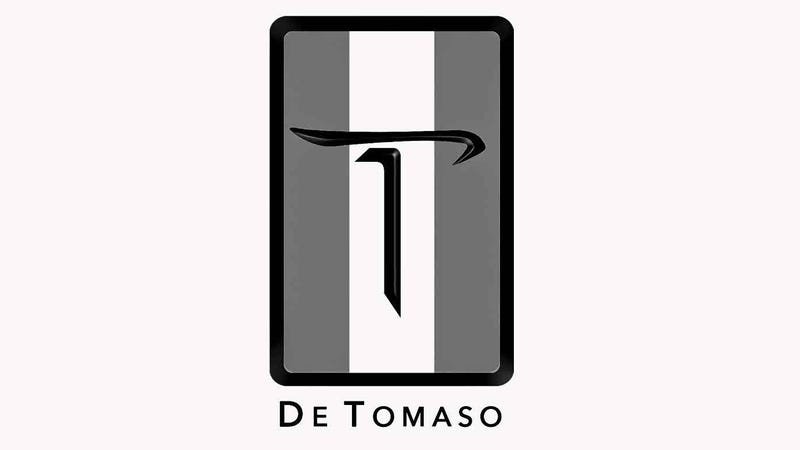 Illustration for article titled De Tomaso Is Now a Registered Trademark in the UK